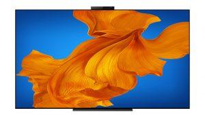 """Huawei presenta due nuove smart TV, una con un prezzo """"poco cinese"""" 1"""