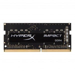 HyperX Impact RAM 16 GB DDR4 sodimm