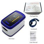 Frequenza cardiaca e ossigenazione sempre sotto controllo con questo gadget 1