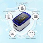 Frequenza cardiaca e ossigenazione sempre sotto controllo con questo gadget 2