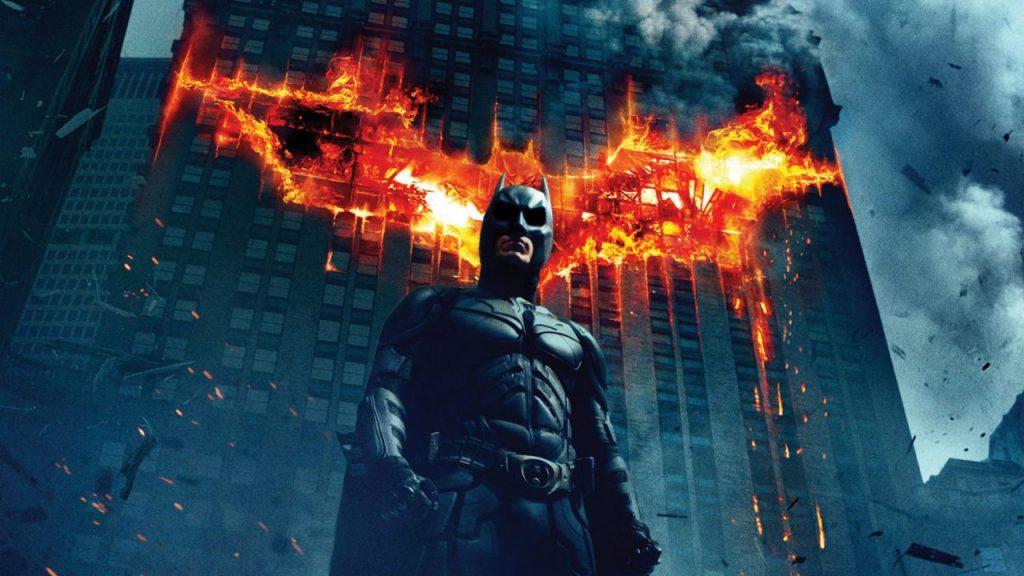 Il cavaliere oscuro - migliori film di azione