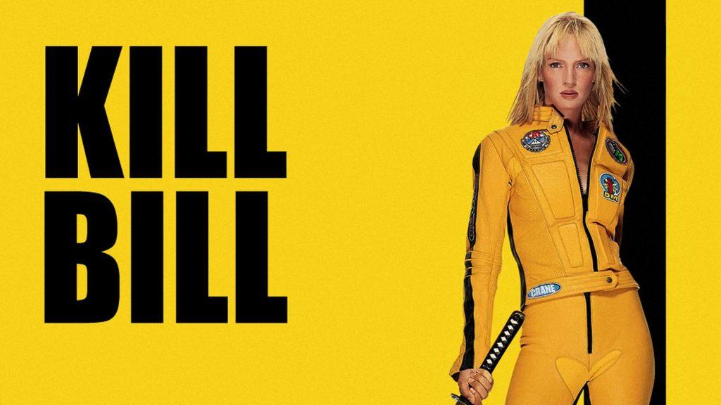 Kill Bill - migliori film di azione