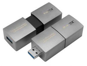 Kingston DataTraveler Ultimate GT 1 TB USB 3.0