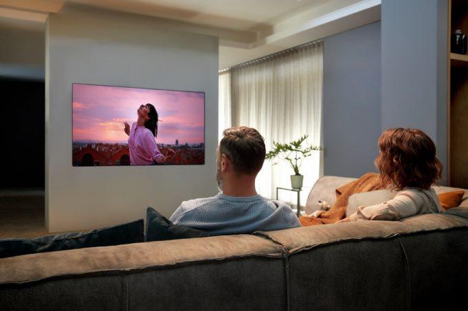 LG TV 2020