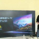 Xiaomi presenta due nuove smart TV, con schermi da 60 e 75 pollici 3