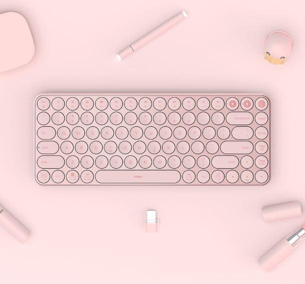 MIIIW Air 85 Bluetooth Dual-mode Mini Keyboard