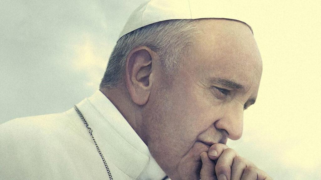 Papa Francesco un uomo di parola - novità amazon prime video maggio 2020
