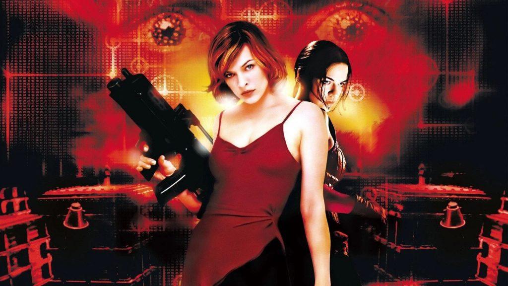 Resident Evil - migliori film horror