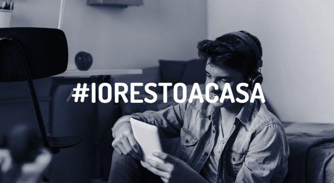 SIAE #iorestoacasa