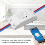 Nella vostra casa smart non può mancare questo switch intelligente 7
