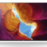 Sbarca in Italia la serie XH95 di Sony: ecco i prezzi delle nuove Android TV 1
