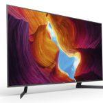 Sbarca in Italia la serie XH95 di Sony: ecco i prezzi delle nuove Android TV 3