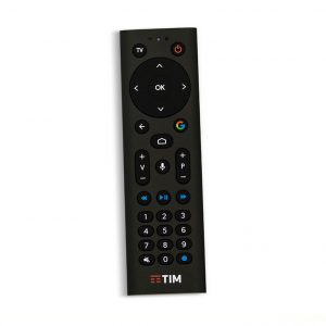 Timvision non funziona telecomando
