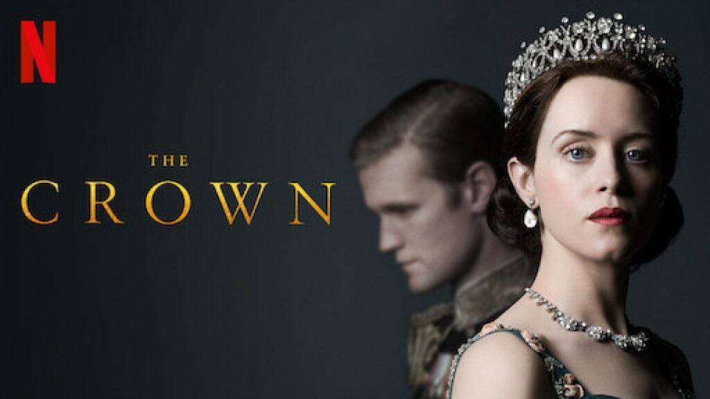 The Crown - migliori serie TV Netflix