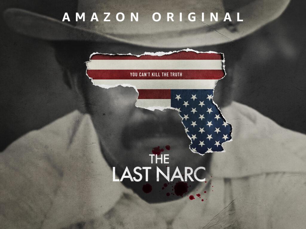 The Last Narc - novità amazon prime video maggio 2020