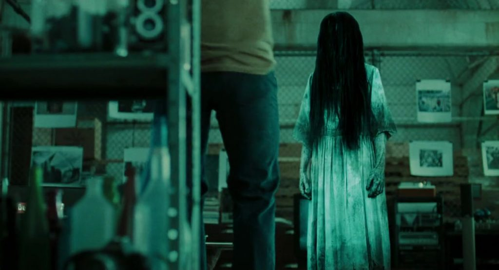 The Ring - migliori film horror