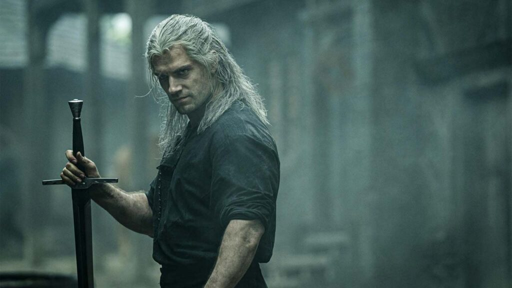 The Witcher - migliori serie TV Netflix