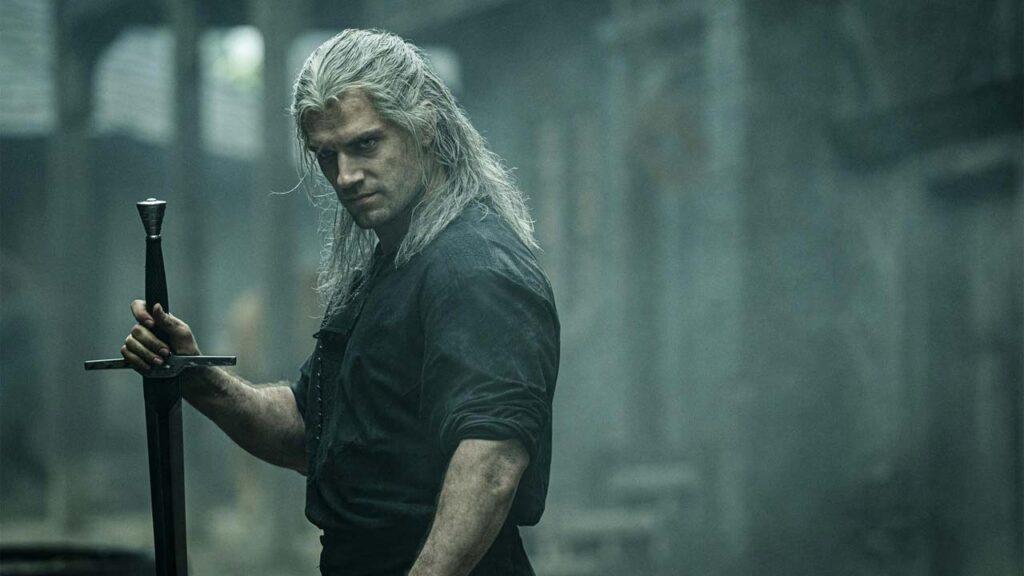 The Witcher - migliori serie TV Netflix