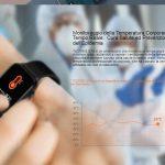 Temperatura corporea sempre sotto controllo con questo smartwatch 2