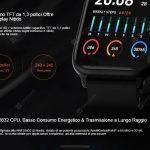 Temperatura corporea sempre sotto controllo con questo smartwatch 5
