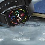 Temperatura corporea sempre sotto controllo con questo smartwatch 6