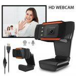 Problemi con le videochiamate? Ecco tre webcam economiche per voi 4