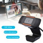 Due webcam per videoconferenze di qualità in promozione su eBay 7
