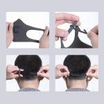 Ecco la mascherina riutilizzabile di Xiaomi per la fase 3 dell'emergenza sanitaria 5