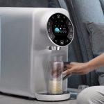 Youpin Yimu smart dispenser