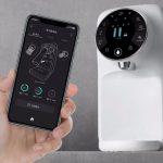 Xiaomi lancia un distributore smart di acqua calda 1