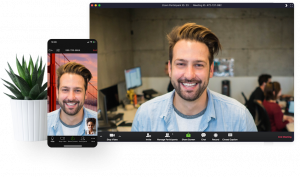 Zoom Meeting è compatibile con tante piattaforme e dispositivi differenti