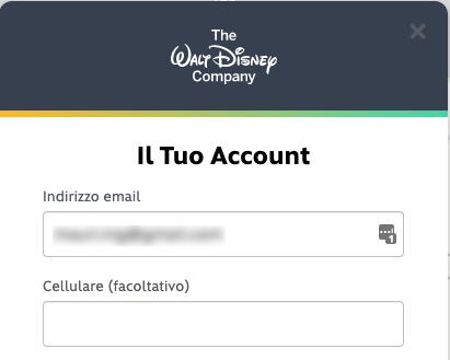 Come cancellare definitivamente l'account Disney+ 1