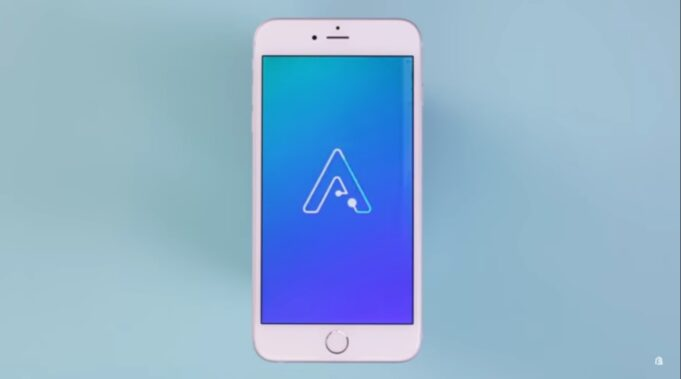 Arrive app