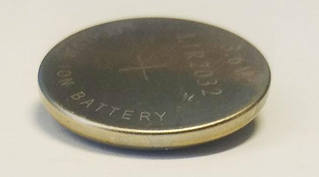 batteria protonica organica