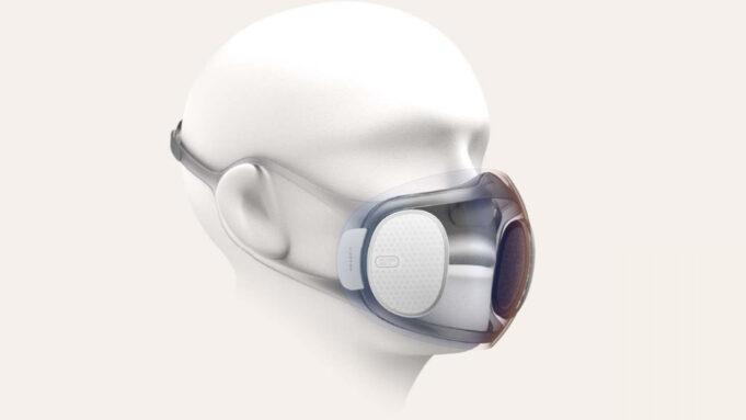 huami mascherina n95 project aeri