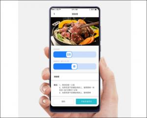 Xiaomi è un fiume in piena: presentati quattro nuovi prodotti 4