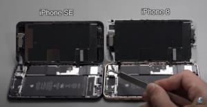 Apple iPhone SE: un iPhone 8 nel 2020, ecco come è fatto (video teardown) 1