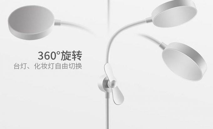 lampada midea multifunzione