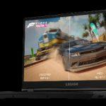 Lenovo rinnova la gamma Legion con CPU Intel 10th Gen e AMD Ryzen 4000 6