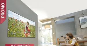 lg promozione prenota tv oled 2020 regalo rv