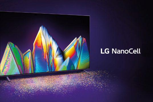lg tv oled nanocell 4k 8k 2020 annuncio