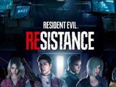 resident evil resistance beta pc playstation 4