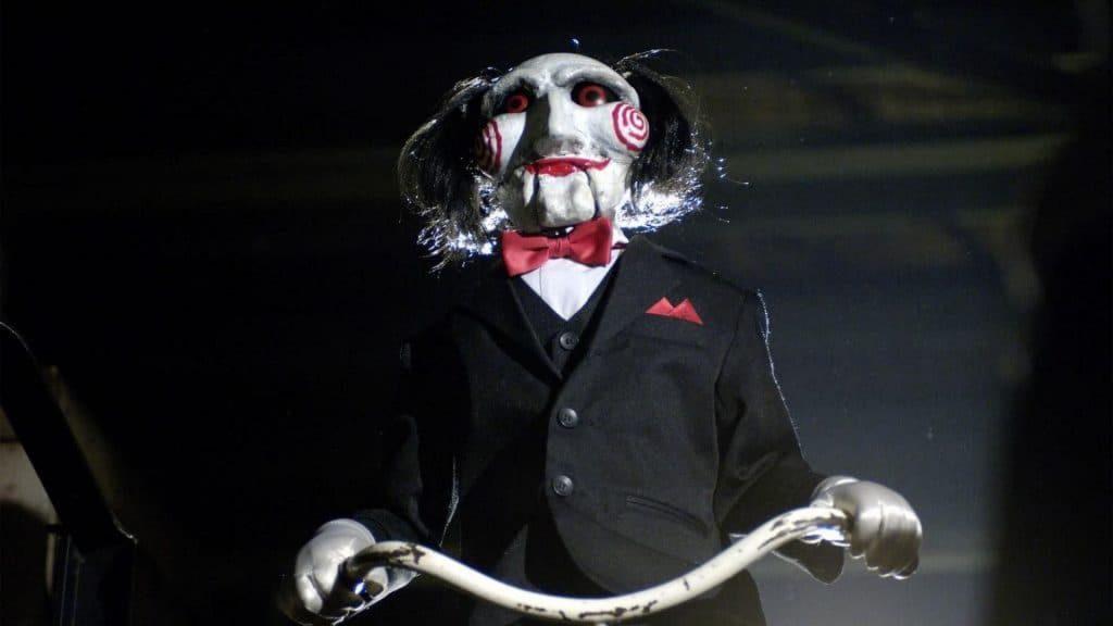 Saw - L'enigmista - migliori film horror