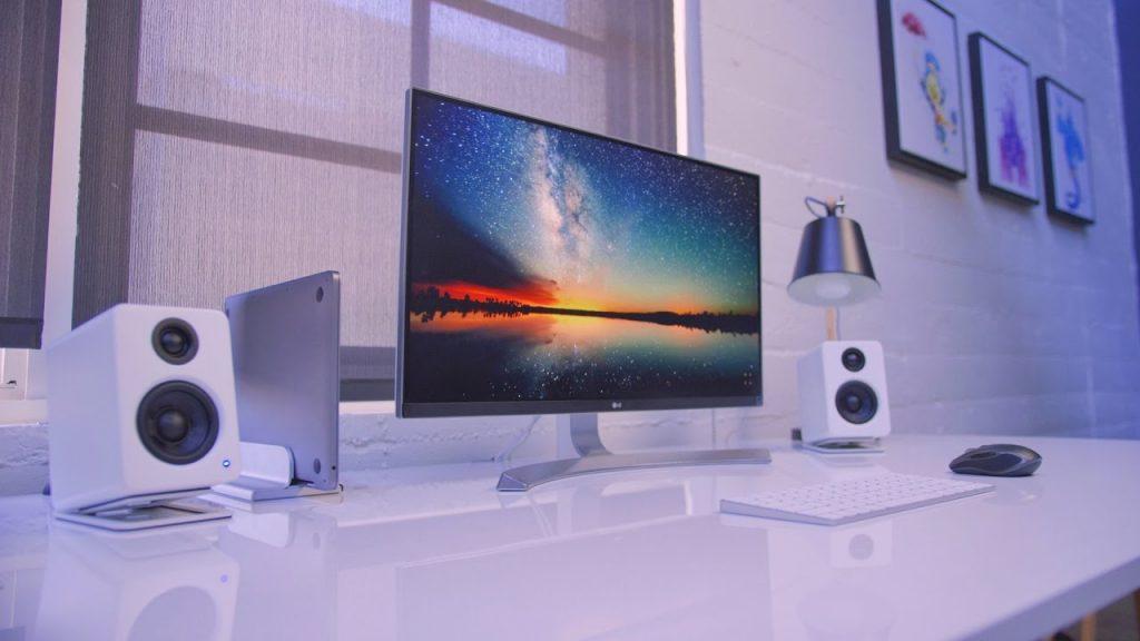 scegliere monitor