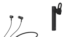 Xiaomi Mi Bluetooth Headset Youth Edition Xiaomi Mi Bluetooth Earphones (Line Free Edition)