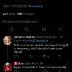 twitter retweet citati android ios