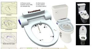 water monitoraggio sanitario analisi escreementi