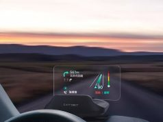 xiaomi carrobot smart hud ufficiale specifiche prezzo
