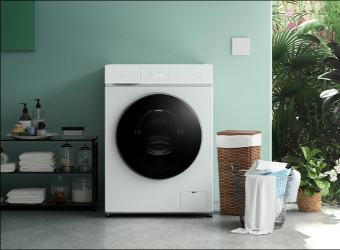 Xiaomi MIJIA Washing Machine