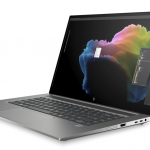 HP ZBook Studio Create